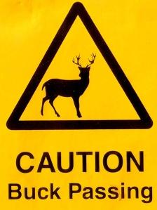Buck Passing