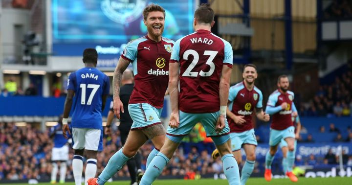 Everton-v-Burnley-Premier-League